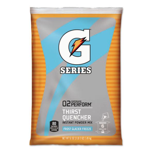 Gatorade Thirst Quencher Powder Drink Mix - GTD33676
