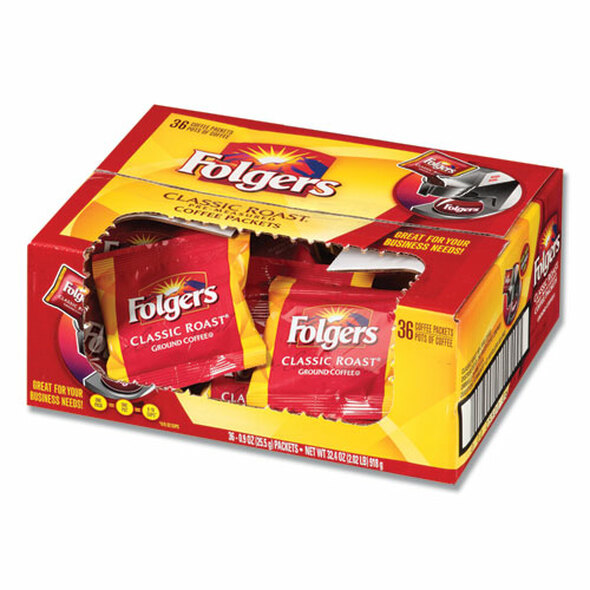 Folgers Coffee - FOL06125