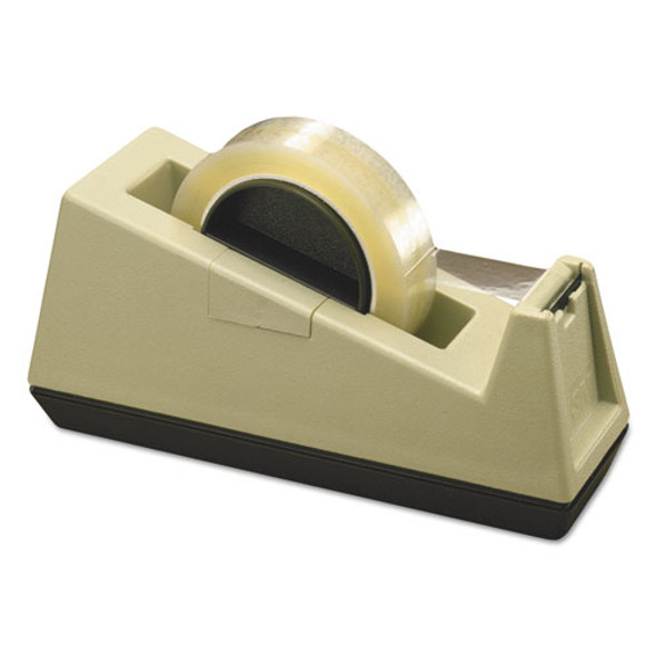 Scotch Heavy-Duty Core Weighted Tape Dispenser - MMMC25