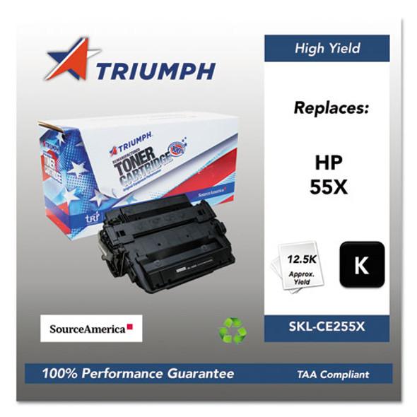 Triumph CE255A, CE255X Toner