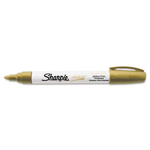 Sharpie Permanent Paint Marker - SAN35559