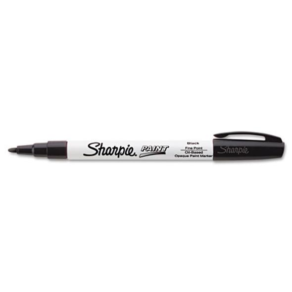 Sharpie Permanent Paint Marker - SAN35534