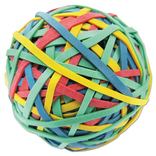 Universal Rubber Band Ball