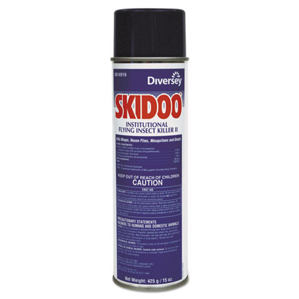 Diversey Skidoo Institutional Flying Insect Killer