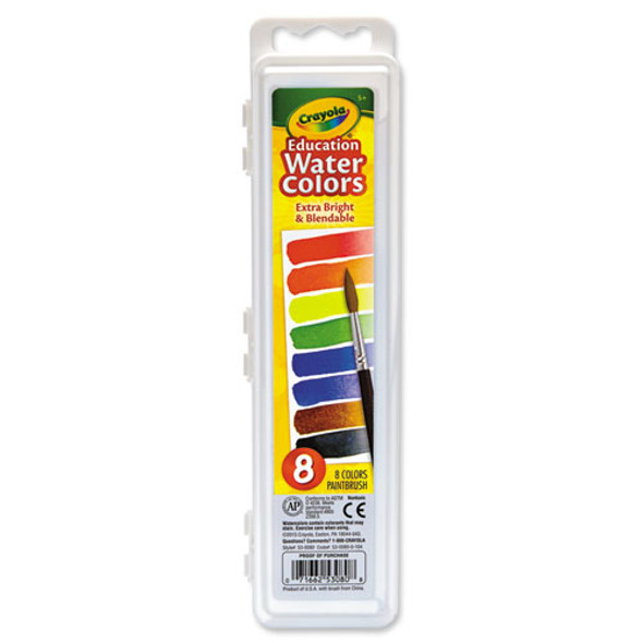 Crayola Watercolors - CYO530080