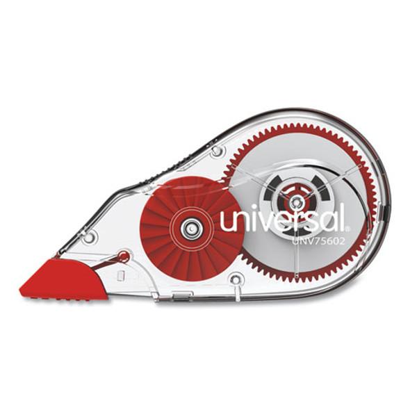 Universal Correction Tape Dispenser - UNV75602