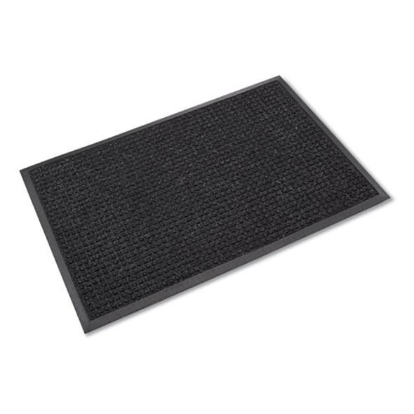 Crown Super-Soaker Wiper/Scraper Mat with Gripper Bottom - CWNSSR046CH