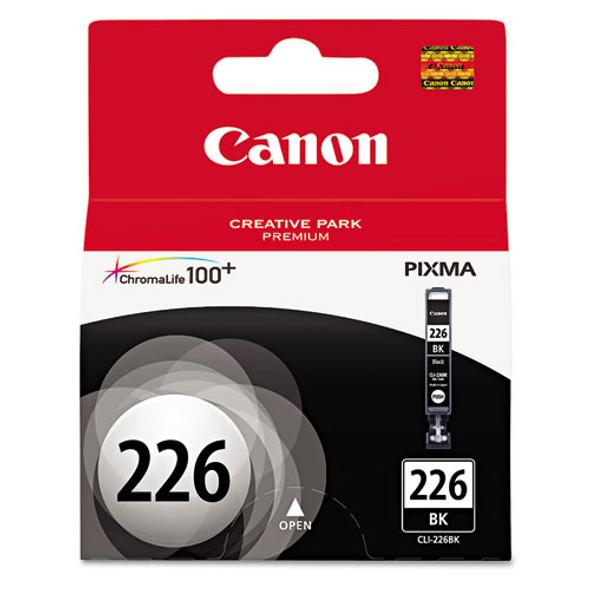 Canon 4530B001AA-4550B001AA Ink - CNM4546B001