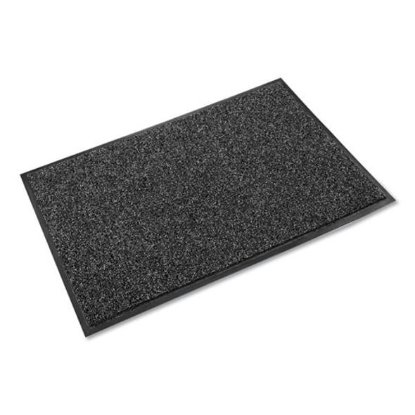 Crown Cross-Over Indoor Wiper/Scraper Mat