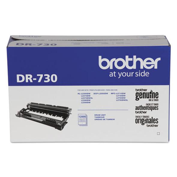 Brother DR730 Drum Unit