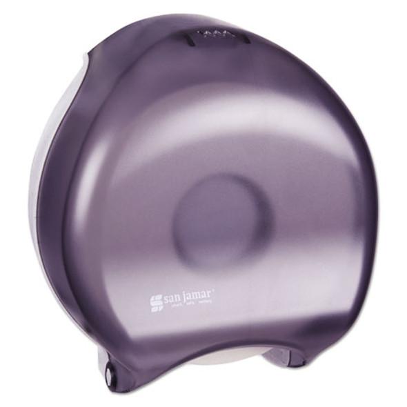 San Jamar Single Jumbo Bath Tissue Dispenser