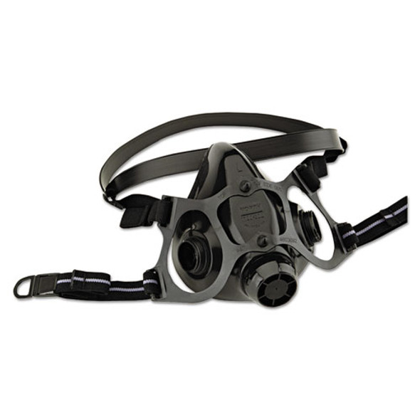 North Safety 7700 Series Half Mask Respirators
