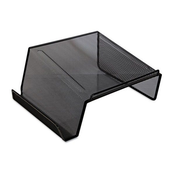 Universal Deluxe Mesh Telephone Desk Stand