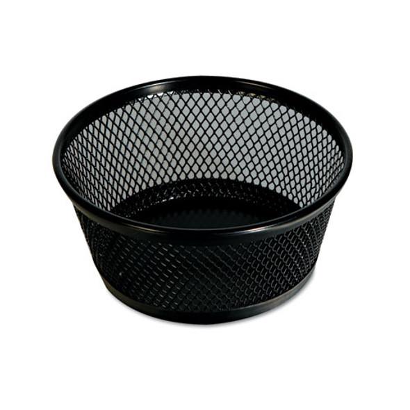 Universal Deluxe Mesh Jumbo Storage Dish