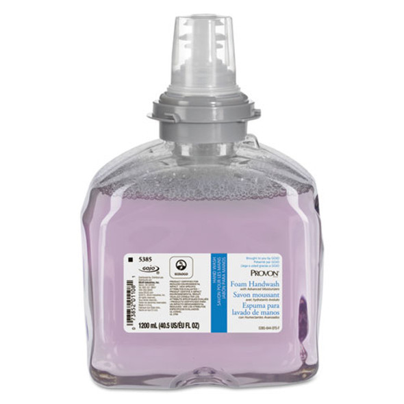 PROVON Foam Handwash with Advanced Moisturizers Refill