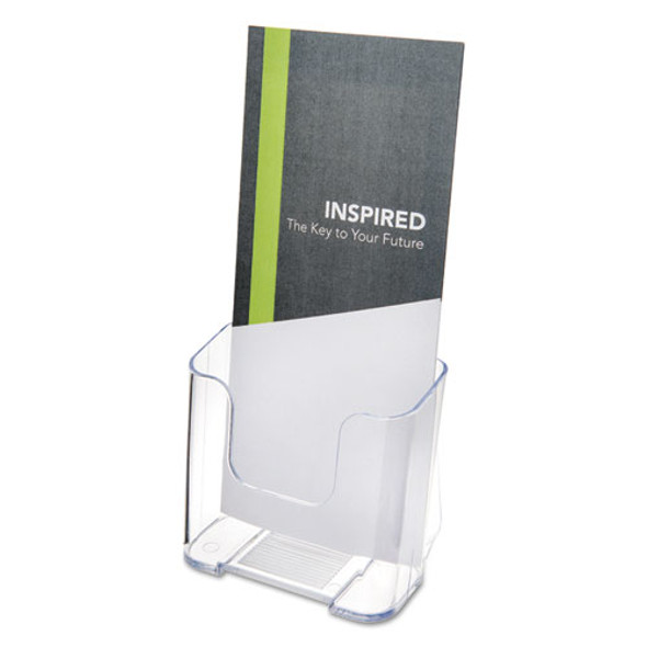 deflecto DocuHolder for Countertop or Wall Mount Use - DEF77501