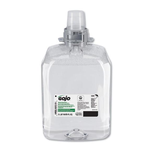 GOJO Green Certified Foam Hand Cleaner Refill