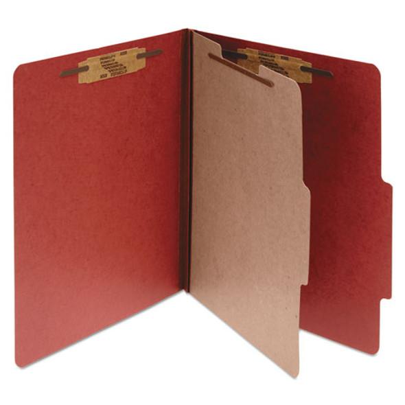 ACCO Pressboard Classification Folders - ACC16034