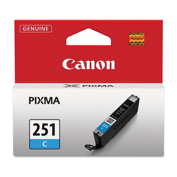 Canon CLI-251 Ink - CNM6514B001