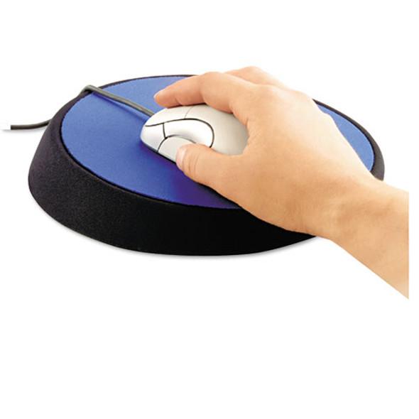 Allsop Wrist Aid Ergonomic Mouse Pad