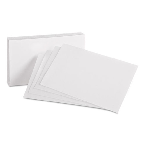 Oxford Index Cards - OXF40