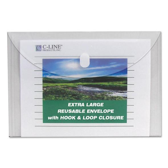 C-Line Reusable Poly Envelope