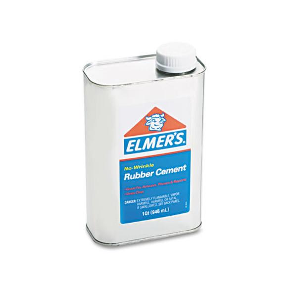 Elmer's Rubber Cement - EPI233