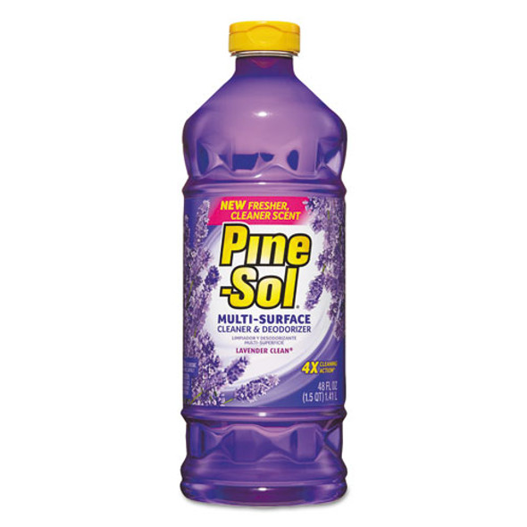 Pine-Sol Multi-Surface Cleaner - CLO40272