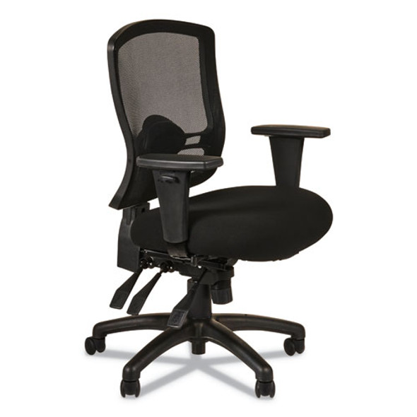 Alera Etros Series Mid-Back Multifunction with Seat Slide Chair