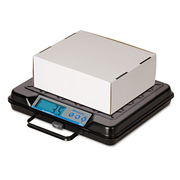 Brecknell 100 lb and 250 lb Portable Bench Scales - SBWGP100
