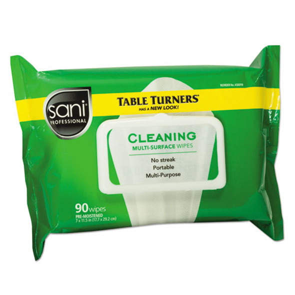 Sani Professional Cleaning Multi-Surface Wipes