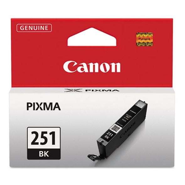 Canon CLI-251 Ink - CNM6513B001