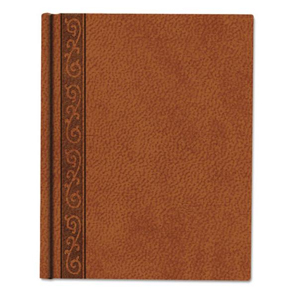 Blueline Da Vinci Notebook - REDA8004