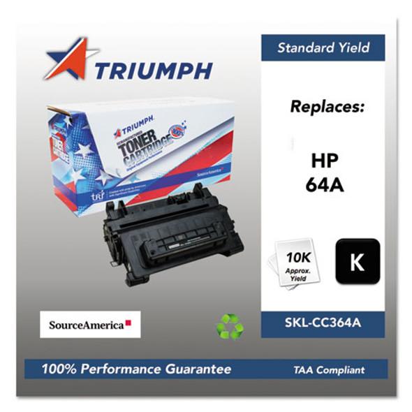 Triumph CC364A, CC364X Toner