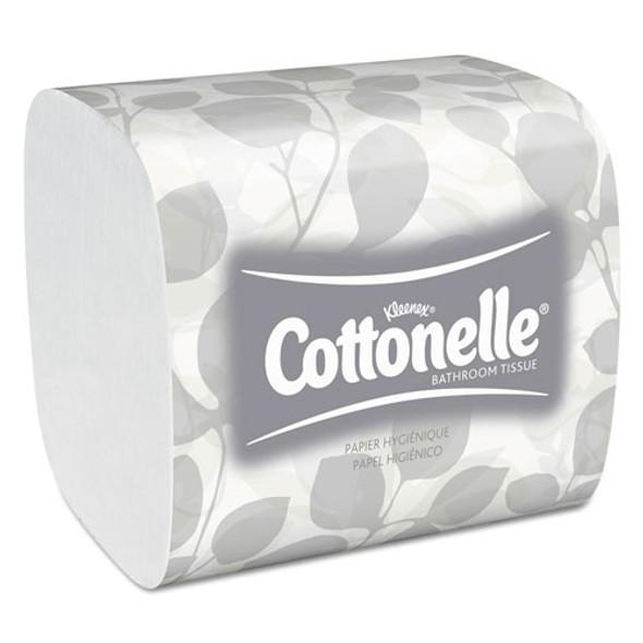 Scott Control Hygienic Bath Tissue