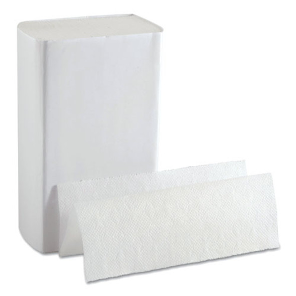 Georgia Pacific Professional Pacific Blue Ultra Folded Paper Towel