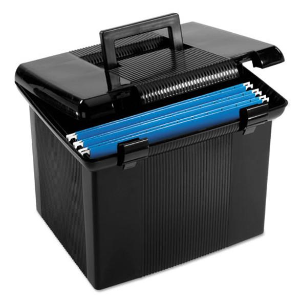 Pendaflex Portable File Boxes - PFX41742