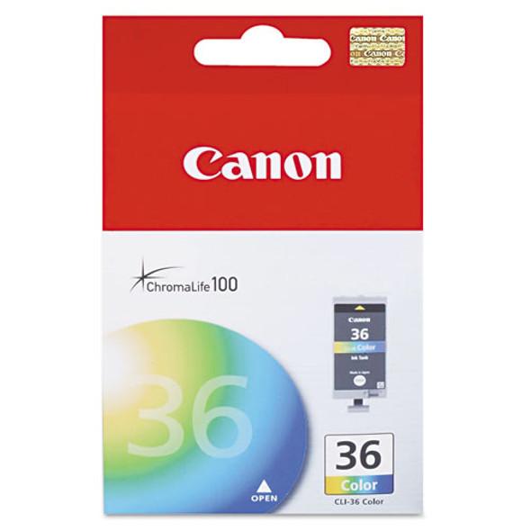 Canon CLI36 Ink Tank