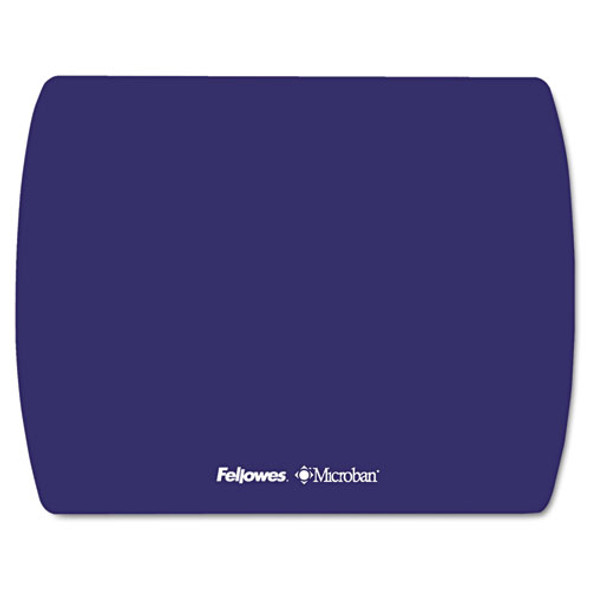Fellowes Ultra Thin Mouse Pad with Microban