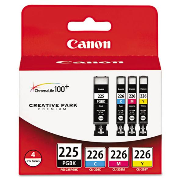 Canon 4530B008AA, 4530B007AA Ink Tank
