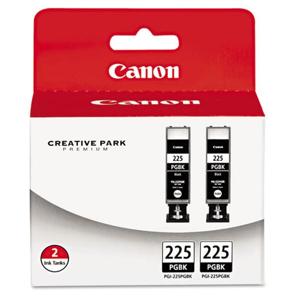 Canon 4530B008AA, 4530B007AA Ink Tank - CNM4530B007