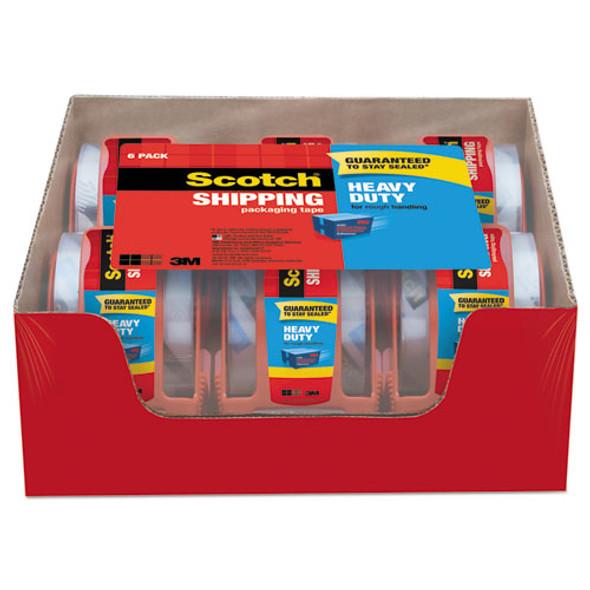 Scotch 3850 Heavy-Duty Packaging Tape - MMM1426