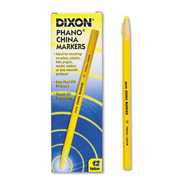 Dixon China Marker - DIX00073