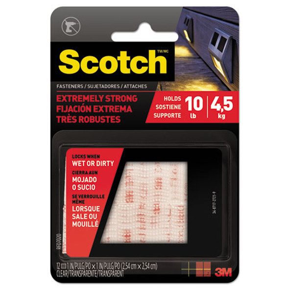 Scotch Extreme Fasteners - MMMRFD7020