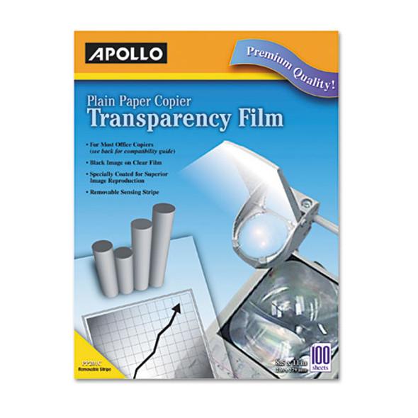 Apollo Transparency Film - APOPP201C