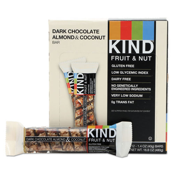 KIND Fruit and Nut Bars - KND19987