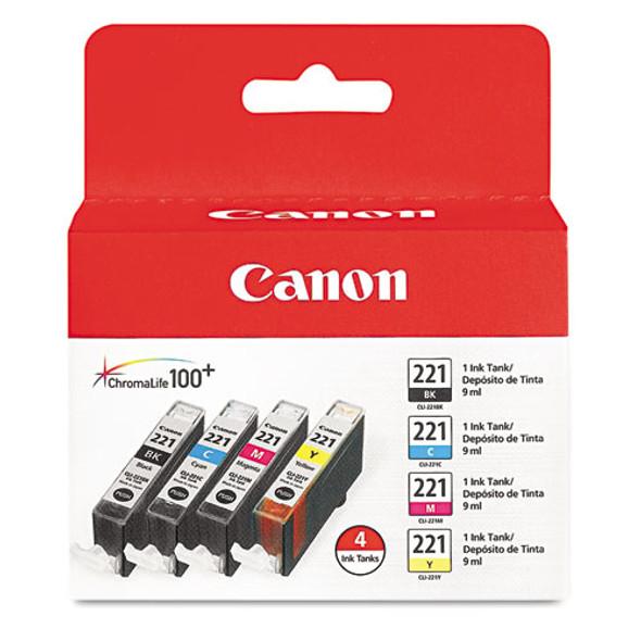 Canon 2946B004 Inkjet Cartridge