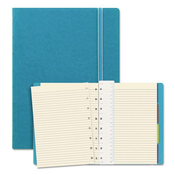 Filofax Notebook - REDB115012U