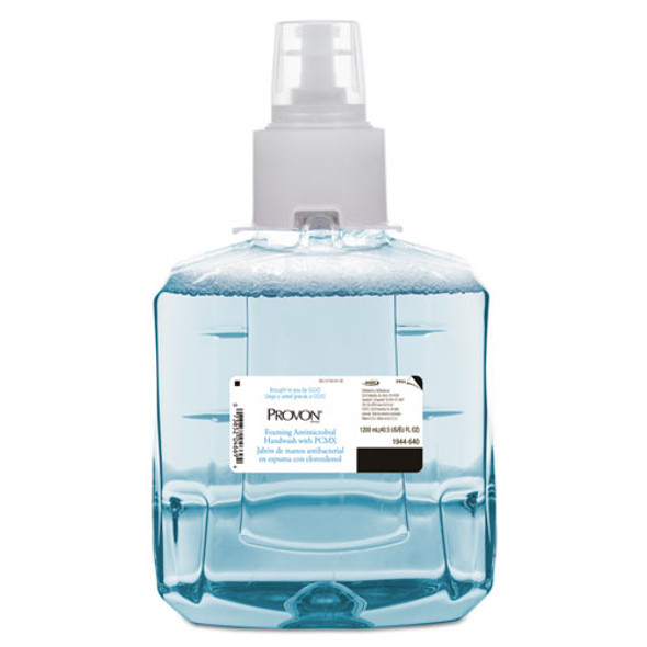 PROVON Foaming Antimicrobial Handwash with PCMX