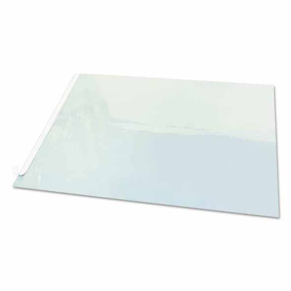 Artistic Second Sight Clear Plastic Desk Protector - AOPSS2125